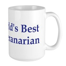 World's Best Veteranarian Mug