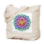 Faery Flower Tote Bag