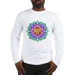 Faery Flower Long Sleeve T-Shirt