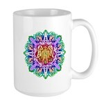 Faery Flower Large Mug