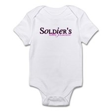 Cool Military kids Infant Bodysuit
