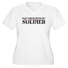 Cute Army friend T-Shirt