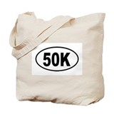 50K Tote Bag