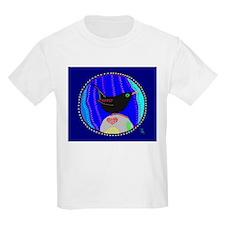 Ouzel Kids T-Shirt