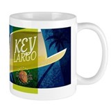 Key Largo Mug