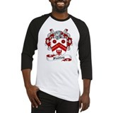 Findlay Family Crest Baseball Jersey