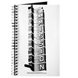 New Mission Marquee Journal