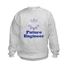 Future Engineer (Blue) Sweatshirt