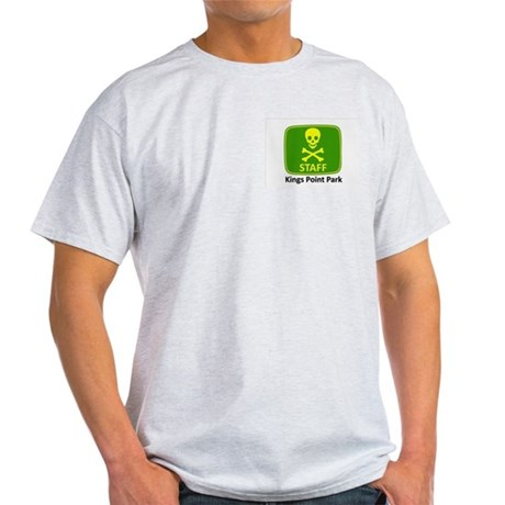 KP Park Staff Light T-Shirt