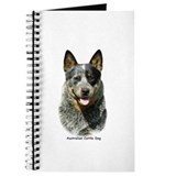 Australian Cattle Dog 9F061D-03 Journal