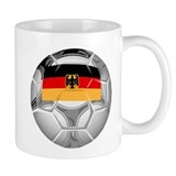 Germany Soccer  Tasse