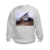 KIDS' SHIRTS DUMP TRUCK #1 Jumpers