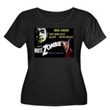 White Zombie [1932 Film] Women's Plus Size Scoop N