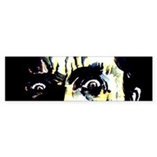 White Zombie [1932 Film] Bumper Sticker (50 pk)