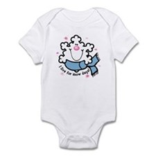 Snowflake Snow Days Infant Bodysuit