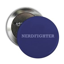 "Nerdfighter - 2.25"" Button (10 pack)"