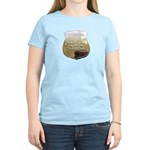 Fireman Women's Light T-Shirt