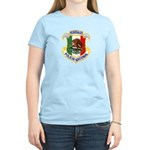 Federales Women's Light T-Shirt