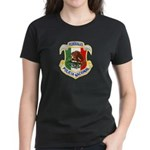 Federales Women's Dark T-Shirt