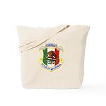Federales Tote Bag