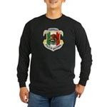Federales Long Sleeve Dark T-Shirt