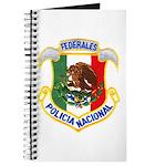 Federales Journal