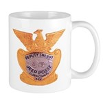 Clark County Jeep Posse Mug