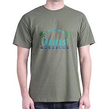 Naples Happy Place - T-Shirt