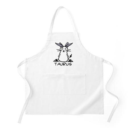Taurus BBQ Apron