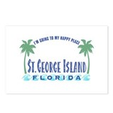 St. George Happy Place - Postcards (Package of 8)