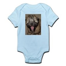 Abbie Getter Infant Creeper