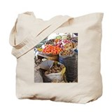 Cool International cuisines Tote Bag