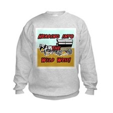 Wild West Sweatshirt