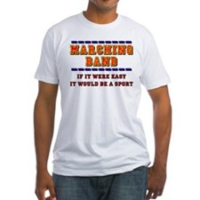 Marching Band - A Sport Shirt