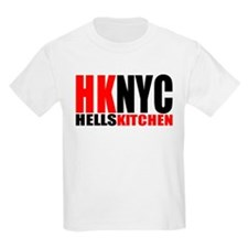 """hells kitchen shirt"" T-Shirt"
