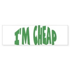 TEXT Bumper Sticker (10 pk)