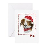 Kooikerhondje Greeting Cards (Pk of 20)