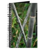 Black Bamboo Journal