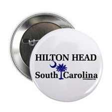 "Hilton Head Island 2.25"" Button (10 pack)"