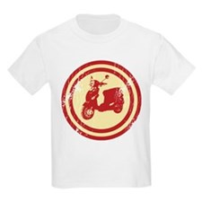 Pamplonia Scooter T-Shirt