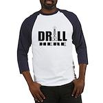 Drill Here Baseball Jersey