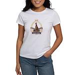 Northern Territory Police Women's T-Shirt