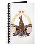 Northern Territory Police Journal