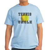 Tennis Uncle T-Shirt