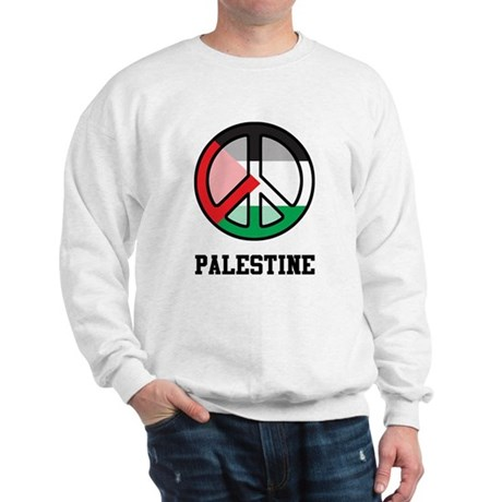 Peace In Palestine Sweatshirt
