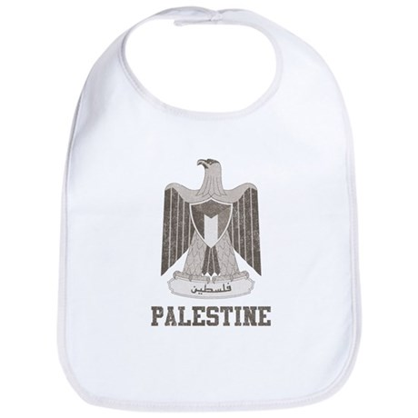 Vintage Palestine Bib