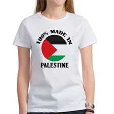 100% Made In Palestine Tee