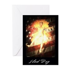 Glad Day Greeting Cards (Pk of 10)