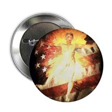 """Glad Day 2.25"""" Button (100 pack)"""