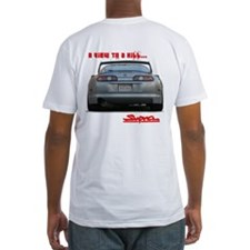 View to a Kill MKIV Supra T-Shirt